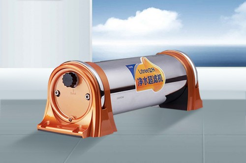 立升超滤膜净水器,为婴幼儿提供安全健康的饮用水