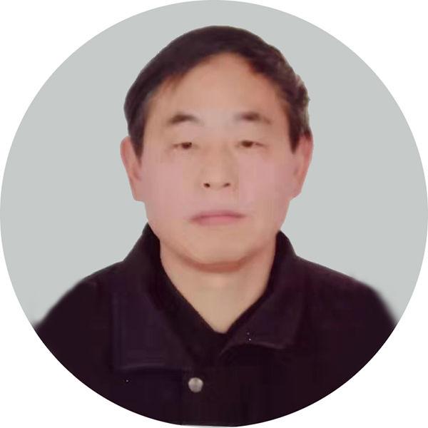 警营书法家徐世华