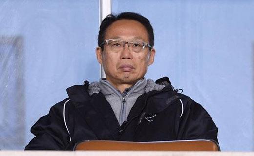 日本国足教练吐槽中国足球:只注重眼前和金钱!网友:一针见血!