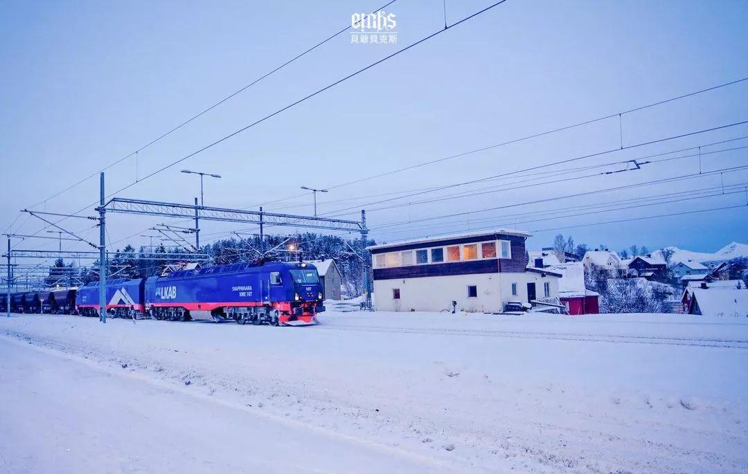 纳尔维克 Narvik