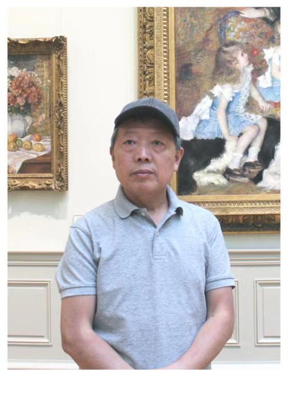 画家李建庄——妙笔生花 栩栩如生