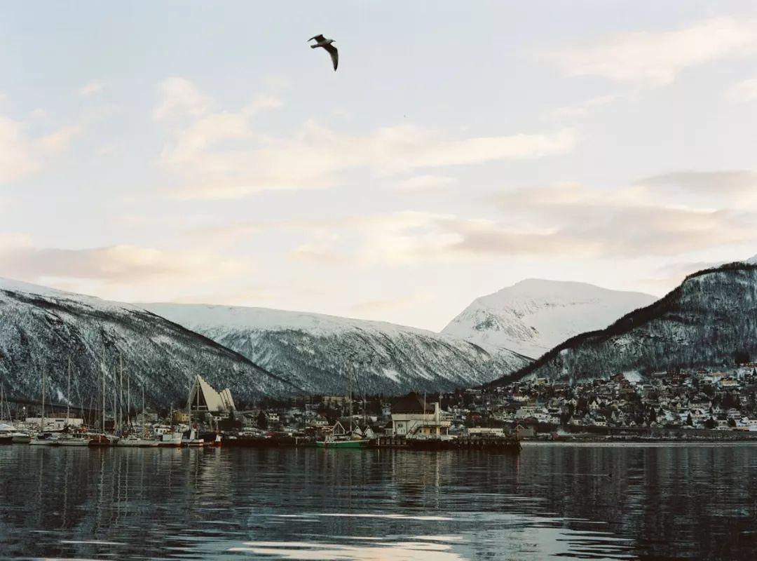 希尔克内斯 Kirkenes
