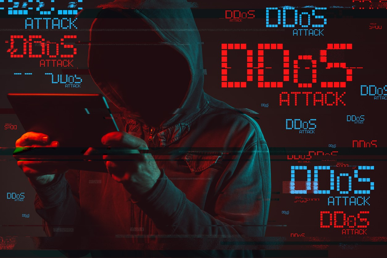 从DoS到APDoS:DDoS攻击进化史