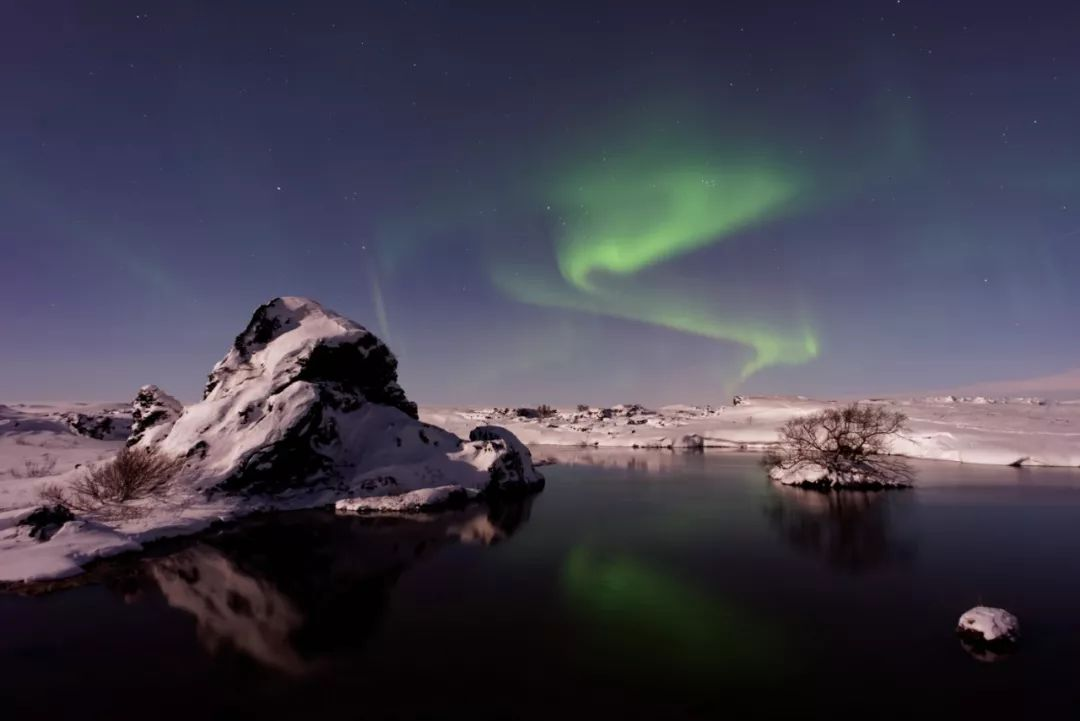 冰岛温泉大盘点