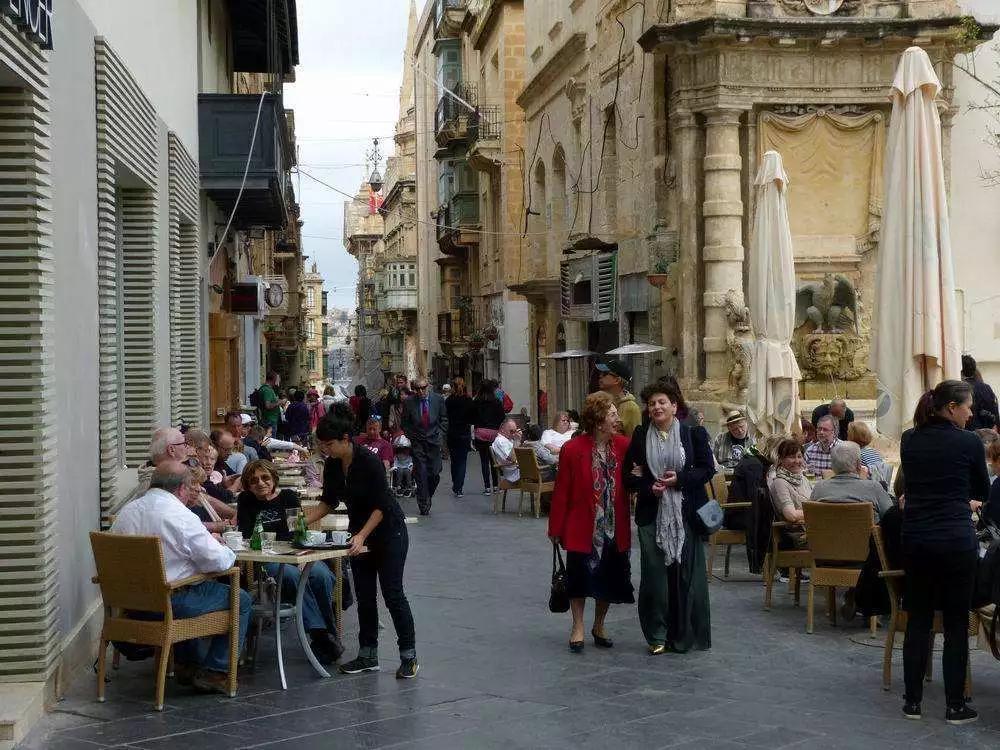 通过真实案例,看马耳他移民、教育、生活的成本与优势