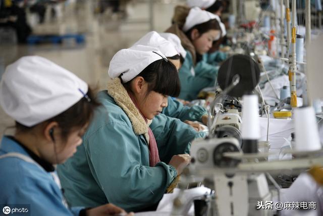 服装厂老板娘二次创业,从线下成功转型做电商,3天订单破1000单