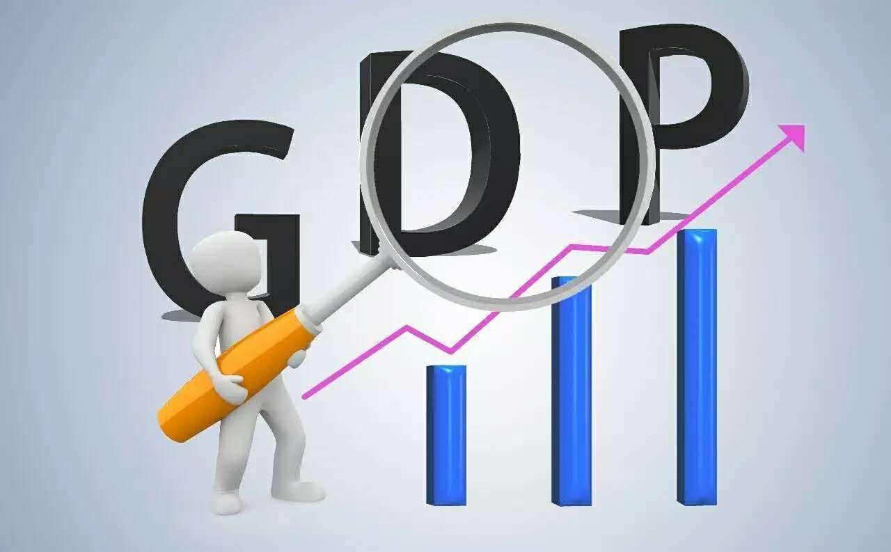 gdp名义增速实际增速_重庆上半年实现GDP约1.29万亿,经济增速、名义GDP增量反超深圳