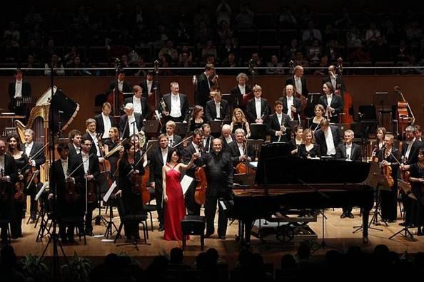 罗思朱尼厄斯钢琴与瑞典斯德哥尔摩国际艺术节之夜
