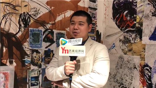《Hakuna Matata 2019》于北京798艺术区作者画廊开幕