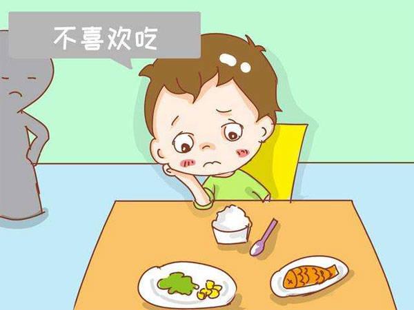 孩子吃得慢,往往是家长这4个日常误区造成的,改变并不难!