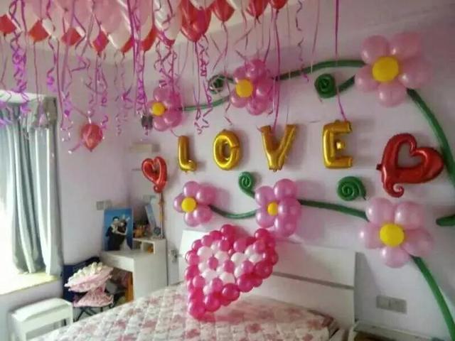 生日派對氣球布置教程:有哪些相關講究