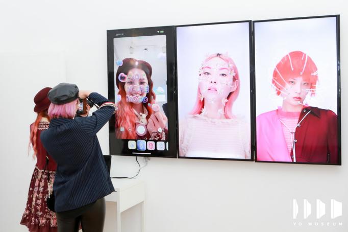 《重·启》精彩亮相——北京维欧美术馆首展