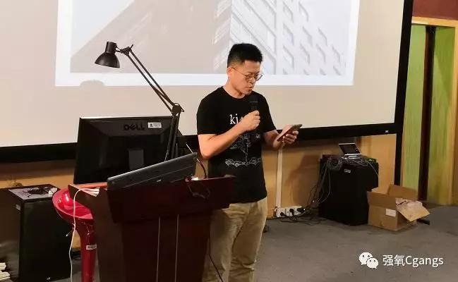 4K HDR标准解析及虚拟应用探索活动深圳职业技术学院站圆满落幕