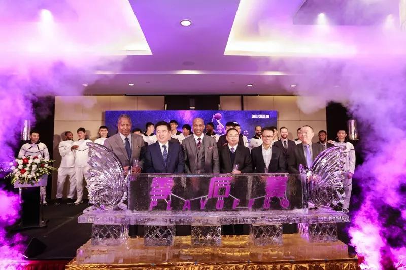 北控男篮新赛季起航:敢梦CBA2.0时代 敢当京城篮球新势力