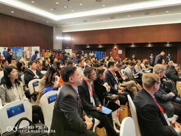 美洲狮助力2019中国冰球发展高峰论坛举办