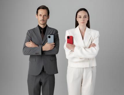 GRAMAS时尚高端的iPhone11系列手机壳上市啦