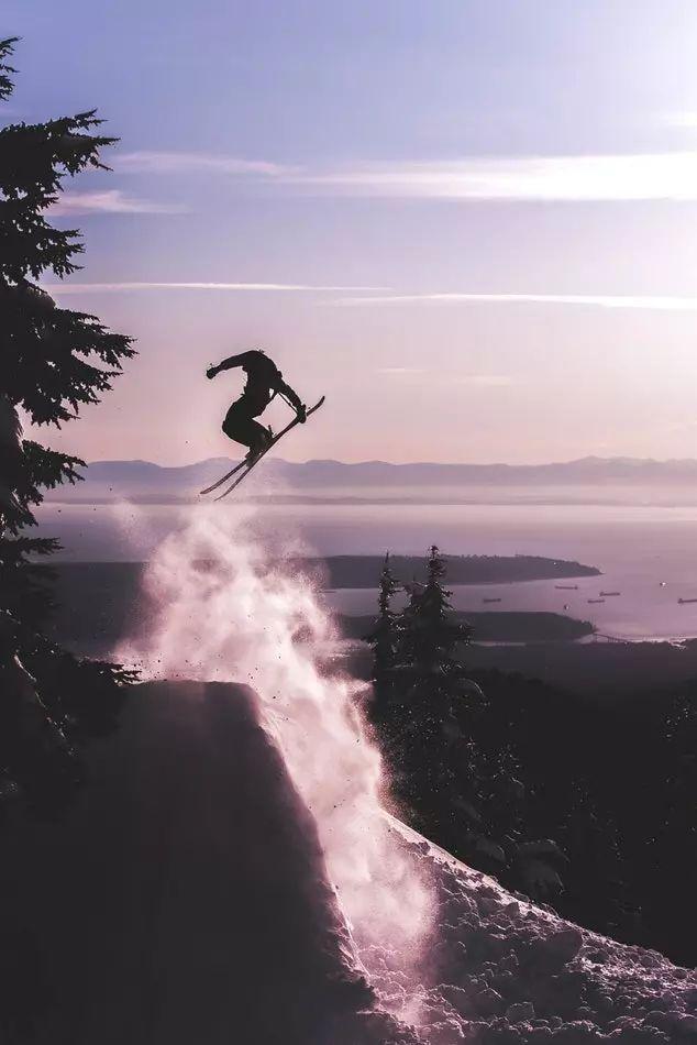 北欧滑雪胜地大盘点