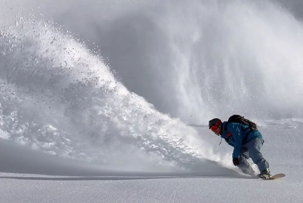 挪威耶卢 Geilo  历史悠久的滑雪场