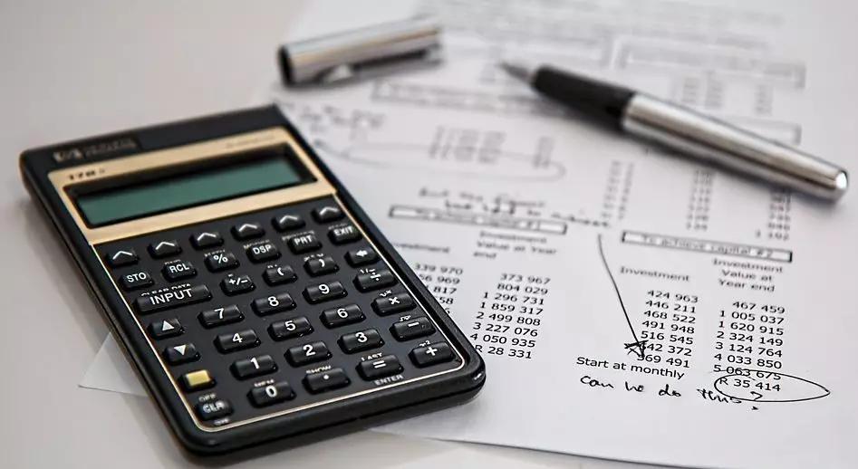 知识贴 移民生活 税务筹划 美国打工族一年要交多少税?