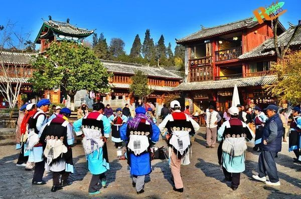 36113c8fb59f47d1ae0303ae63d716a2 - Lijiang eat and live the Raiders, collector's edition _ ancient city - Sohu