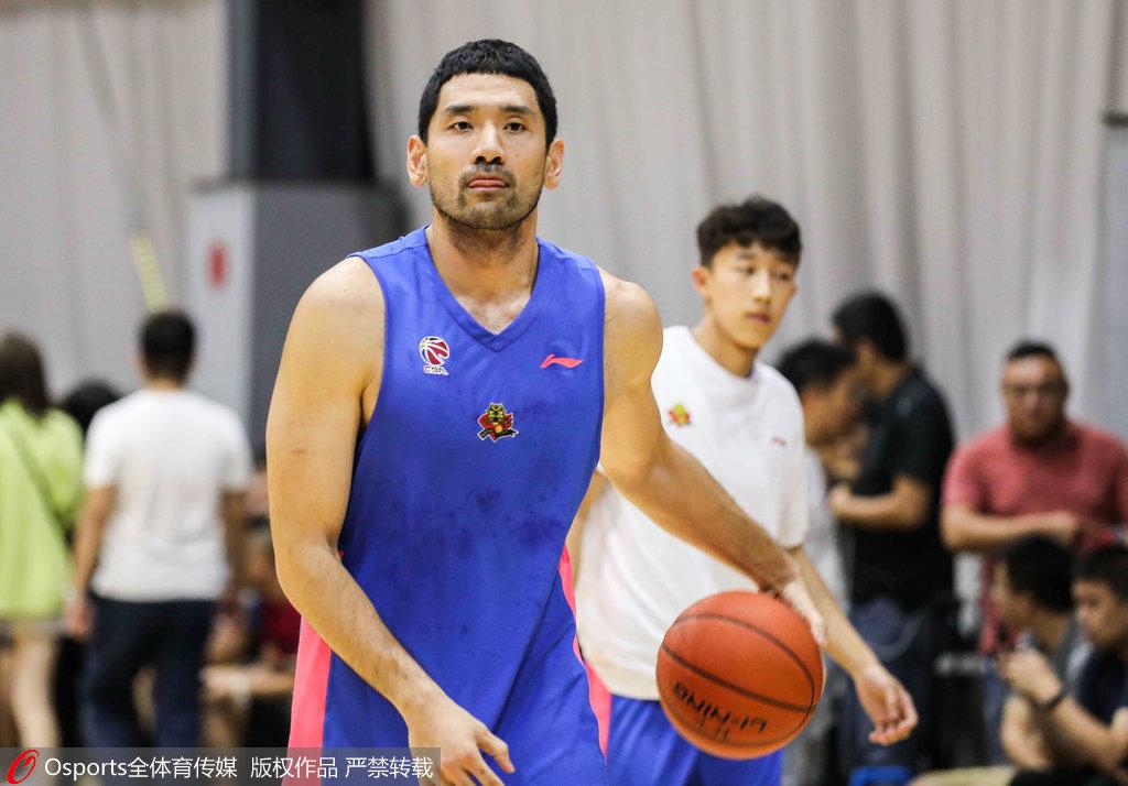 CBA前瞻之吉林:钟诚回归 新赛季继续扮演黑马?