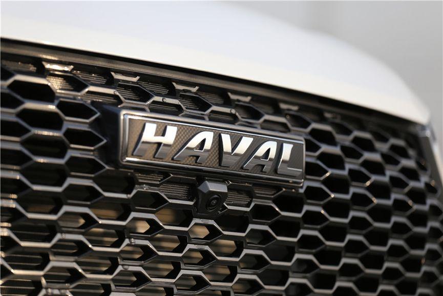 售价7.99万起 新哈弗H6 Coupe智联版上市