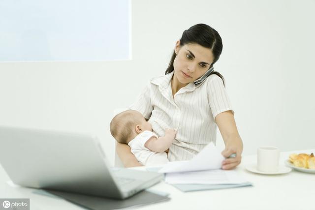 在家办公的工作有哪些(这几个适合宝妈在家兼职)