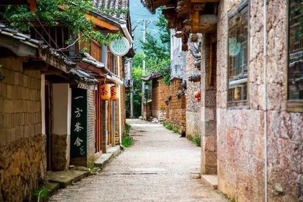 9e598b89a33e4fb2ba86d97a27ecbc17 - Lijiang eat and live the Raiders, collector's edition _ ancient city - Sohu