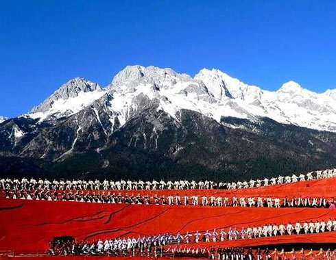 a2d9b6a6d86f4a8cb88bf388652fc170 - Lijiang eat and live the Raiders, collector's edition _ ancient city - Sohu
