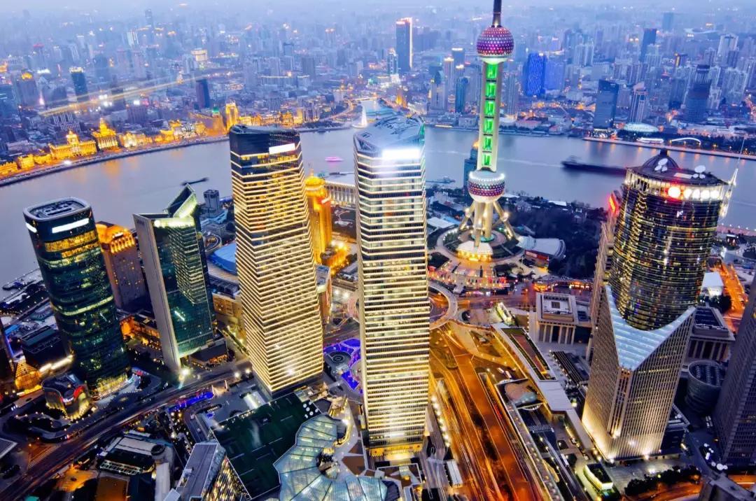 上海进口博览会