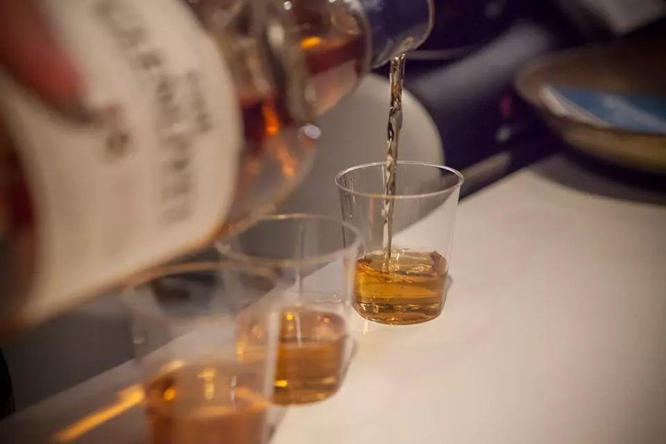斯德哥尔摩啤酒&威士忌节