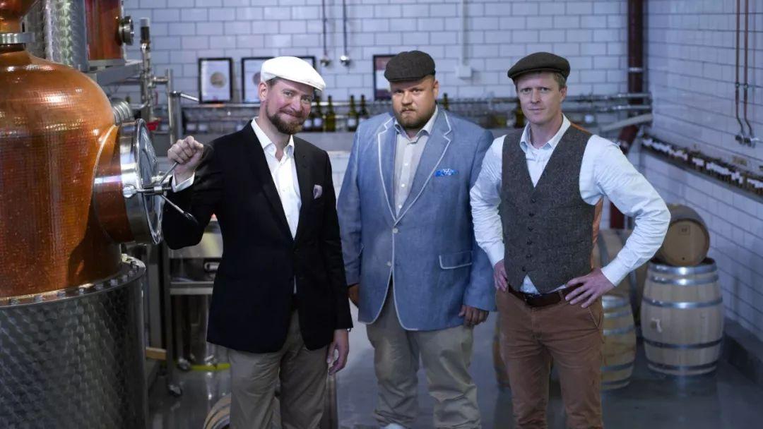 芬兰赫尔辛基蒸馏公司