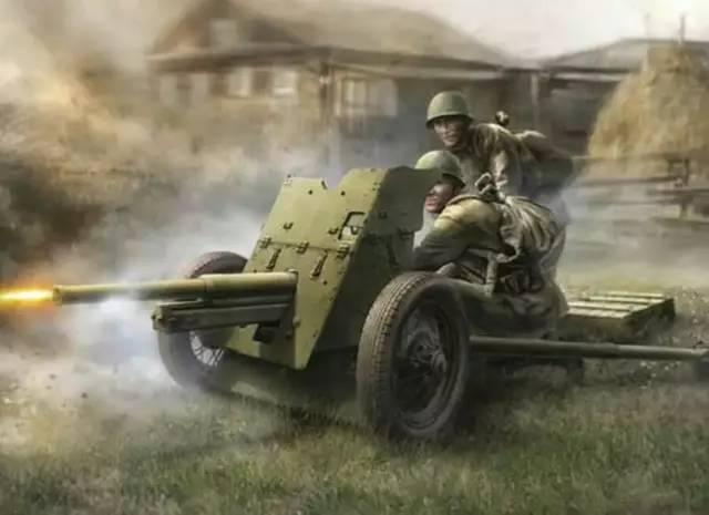 机枪又打不穿坦克,持续扫射不是浪费子弹吗?