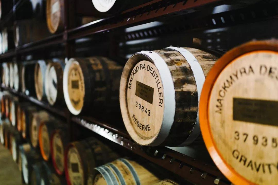瑞典Mackmyra 酿酒厂