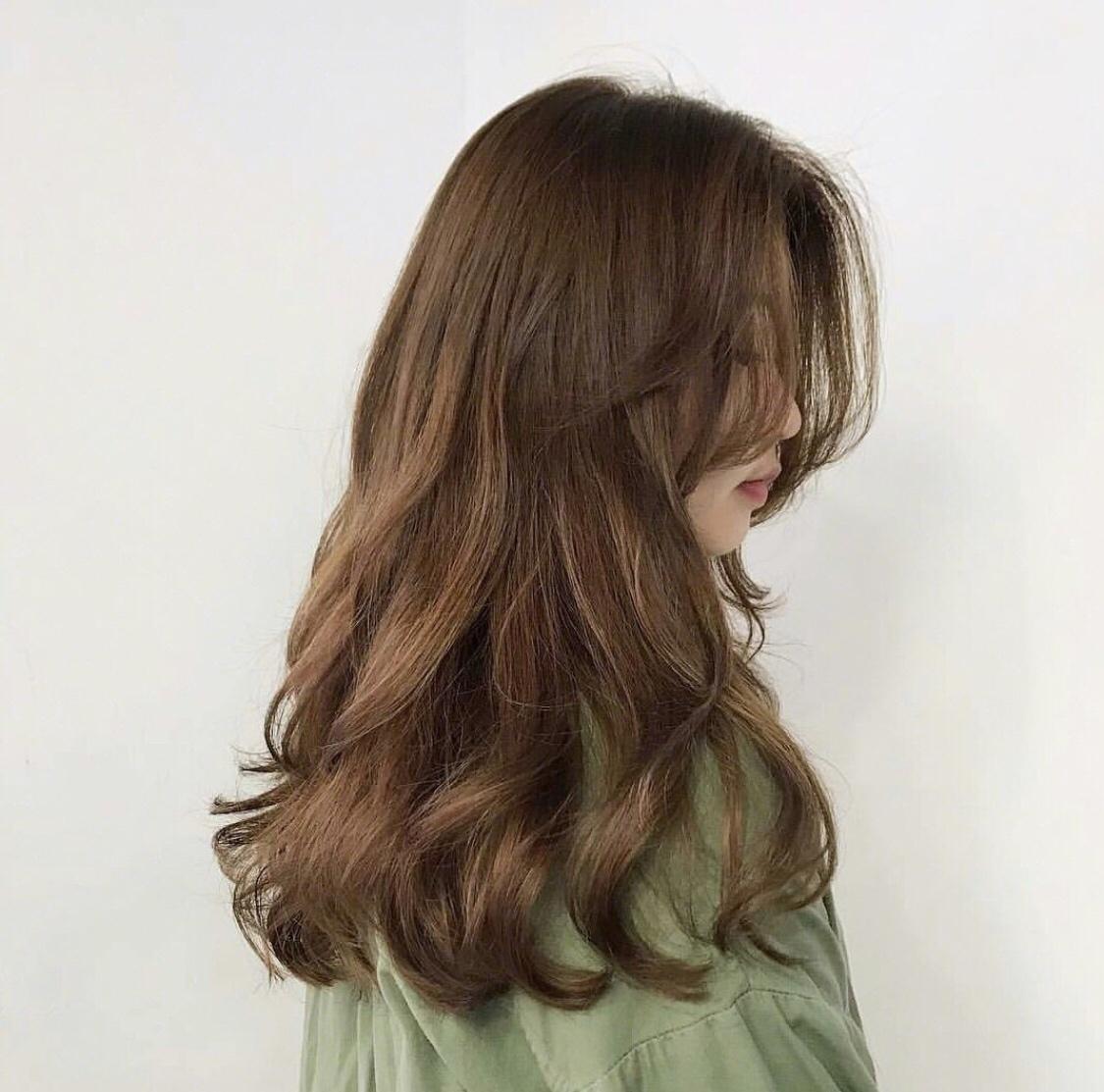 千色分享丨秋冬云朵烫 凌乱慵懒不失美感俏皮可爱帅酷发型你想要的我都有