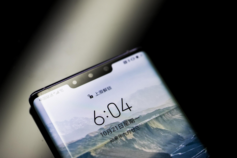 华为Mate30 5G版体验:麒麟990芯片加持的照片 - 8