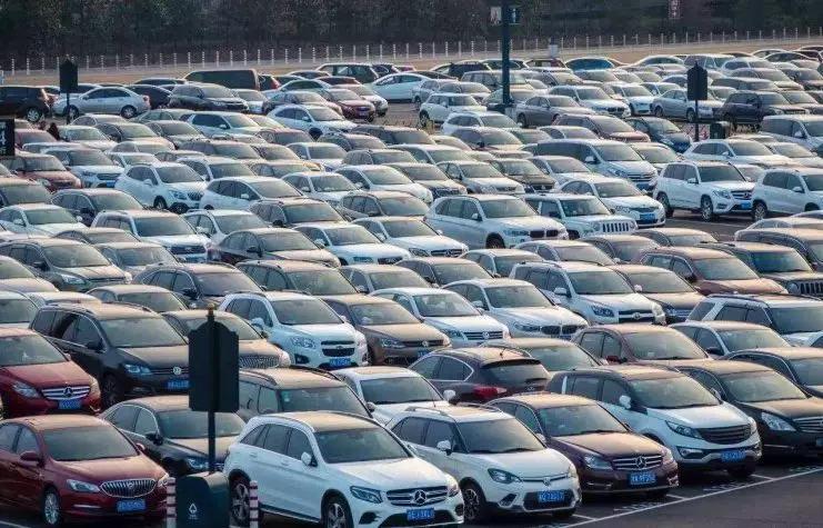汽車行業依然不樂觀 經銷商總庫存走(zou)向高位
