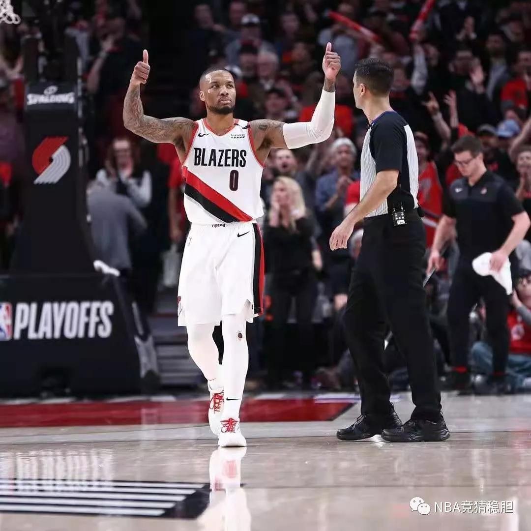 NBA推荐-美国职业赛 波特兰开拓者 VS 费城76人 赛事分析 比分预测