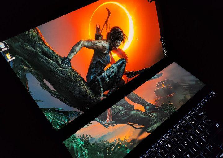 华硕灵耀 X2 Pro :两块屏幕的笔记本电脑,小众玩