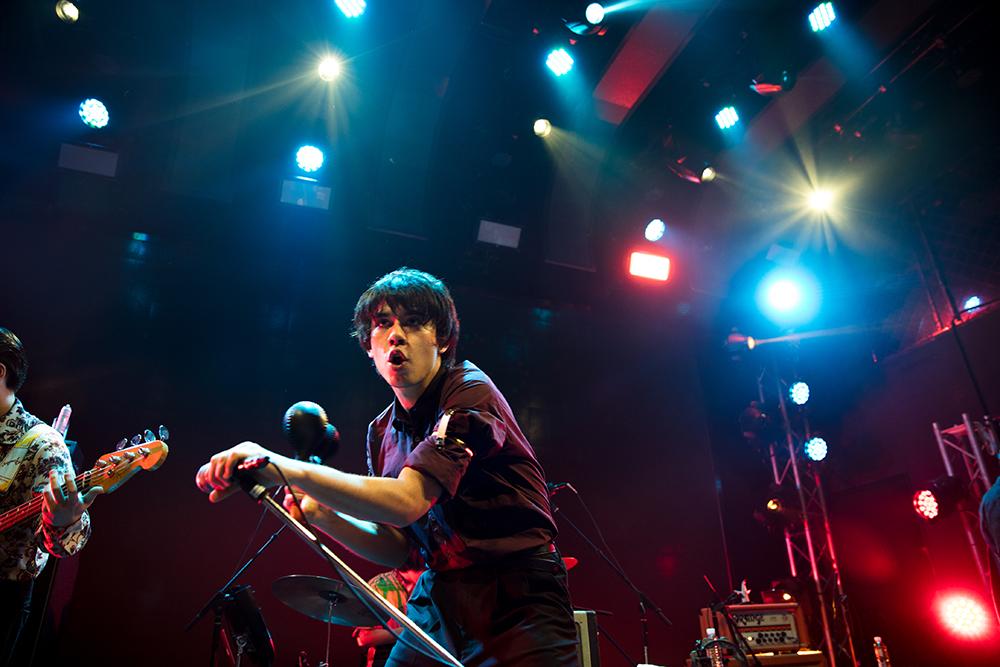 OKAMOTO'S专访:将日本演唱会以最原始的形式延伸到整个亚洲圈