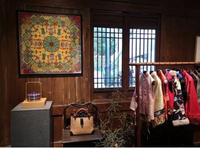 雅致·中国传统手工艺暨当代设计展:凭什么中国不能有自己的奢侈品牌