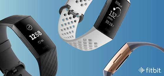 谷歌21亿美元收购Fitbit为不止为对抗苹果