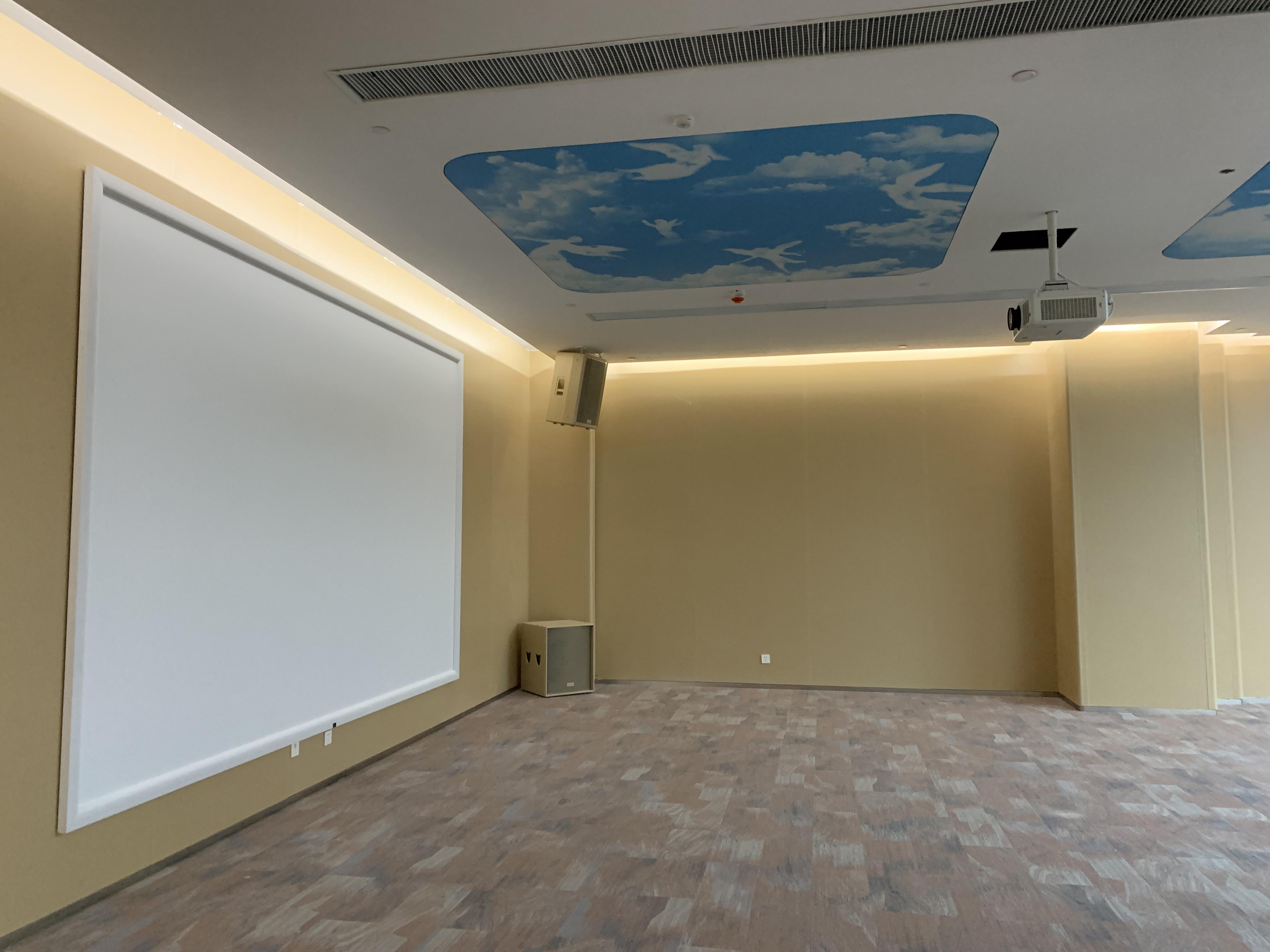 西安宝丽昌音响为某大型上市医院制定的音乐治疗室解决方案分享
