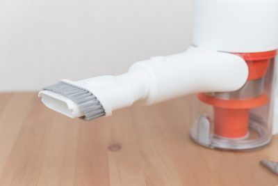 米家手持无线吸尘器1C:折中的入门 够不够用?