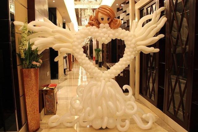 婚礼现场布置大概多少钱?中式婚礼现场布置多少钱