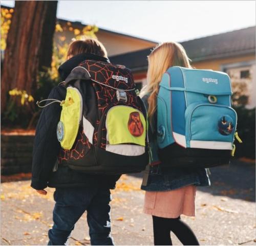 家长速看 全球高端学生书包品牌调研报告