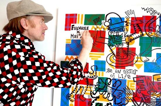 馬克華菲 多元藝術潮牌升級進行時