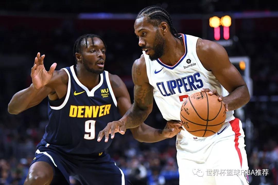 【NBA推荐】 篮球竞猜 丹佛掘金 VS 费城76