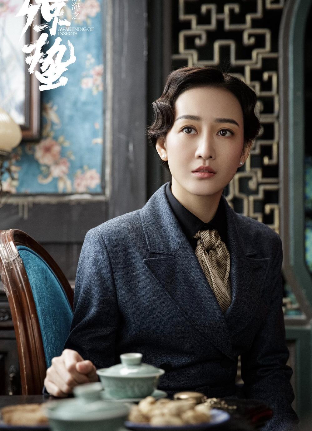 """假如不是""""脚本门"""",王鸥真的会成为公认的优异女演员_工作"""