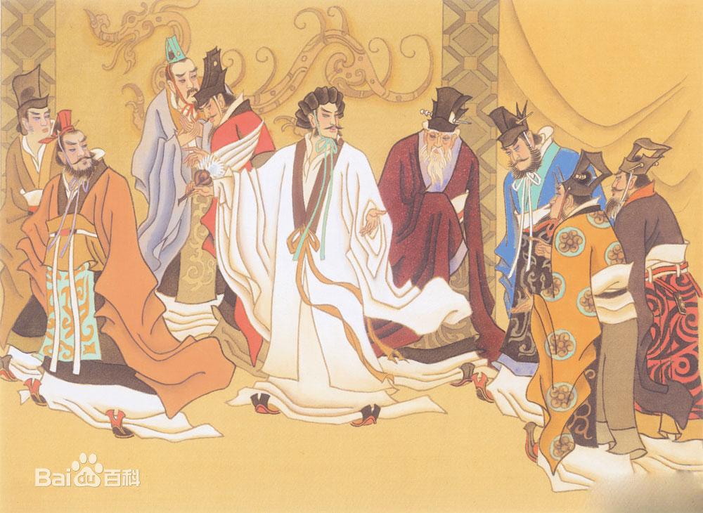 古代家训——诸葛亮《诫子书》教子大智慧